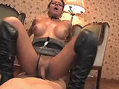 Exotic ts takes exciting dick ride from bestshemaleclips.com
