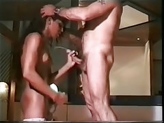 Chelsea and tranny enjoy some adult fucking and sucking from Cum Filled Trannys